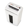 104.3 Continuous-Duty Strip-Cut Shredder, 24 Sheet Capacity