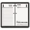 House of Doolittle Economy Daily Desk Calendar Refill, 3-1/2w x 6h, 2014