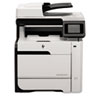 HP LaserJet Pro 400 Color MFP M475DW Wireless Multifunction Laser Printer