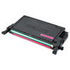 Samsung CLTM609S High-YIeld Toner, 7,000 Page Yield, Magenta