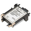 Hard Drive for Samsung ML-5512/6512/5012/5017, 250 GB