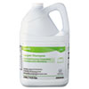 Carpet Shampoo, Floral Scent, Liquid, 1 gal. Bottle