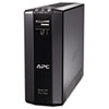 APC Back-UPS Pro 1000 Battery Backup System, 1000 VA, 8 Outlets, 355 J