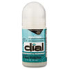 Dial Anti-Perspirant Deodorant, Crystal Breeze, 1.5oz, Roll-On, 48/Carton
