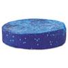 Fresh Products Eco Fresh Non-Para Enzymatic Block, Cherry, 12/Box
