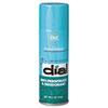 Dial Scented Anti-Perspirant & Deodorant, Crystal Breeze, 4oz Aerosol, 24/Carton