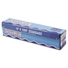 Boardwalk Standard Aluminum Foil Roll, 18