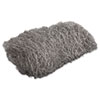 GMT Industrial-Quality Steel Wool Hand Pad, #3 Medium, 16/Pack, 192/Carton