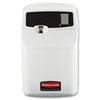 Rubbermaid Commercial SeBreeze Programmable Odor Neutralizer Dispenser, 4 3/4 x 3 1/8 x 7 1/2, White