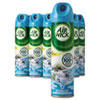 Handheld Air Fresheners, Fresh Waters, 8oz, Aerosol