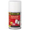 Rubbermaid Commercial SeBreeze 3000 Series Odor Neutralizer, Spring Garden, 5.3oz Aerosol, 12/Carton