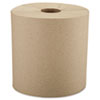 Windsoft Nonperforated Roll Towels, 8