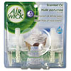 Air Wick 82291 Scented Oil Twin Refill, Cool Linen/White Lilac, .71oz, 6/Carton RAC82291 RAC 82291