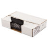 Penny Lane Linear Low Density Can Liners, 24 x 32, Black, 150/Carton