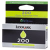 Lexmark 14L0088 (200) Ink, Yellow