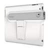 Kensington SecureBack Security Case with Stand for iPad 2, White