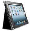 Kensington Folio Case/Stand for iPad 2/3, Black