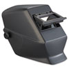 JACKSON SAFETY SHADOW HSL 2 Welding Helmet, Black