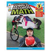 Guiness World Records Math, Grade 3, 128 pages