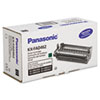 Panasonic KXFAD462 Drum, 6,000 Page-Yield, Black