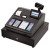 Sharp XE Series Electronic Cash Register, Thermal Printer, 7000 Lookup, 40 Clerks, LCD