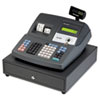 Sharp XE-A42S Cash Register, 7000 LookUps, 99 Dept. 40 Clerk