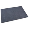 Crown Rely-On Olefin Indoor Wiper Mat, 48 x 72, Charcoal