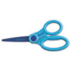 "Non Stick Kids Scissors With Microban Protection, Assorted, 5"" Pointed"