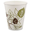 Dixie Pathways Polycoated Paper Cold Cups, 12oz, 100/Pack