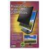 Secure View Notebook/LCD Monitor Privacy Filter For 20.0&quot; Widescreen