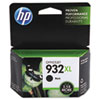 HP 932XL, (CN053AN) High Yield Black Original Ink Cartridge
