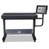 Designjet HD Large-Format Scanner, 300 x 300 dpi