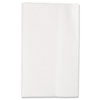 Singlefold Interfolded Bathroom Tissue, White, 400 Sheet/Box