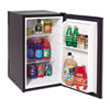 Avanti 2.3 Cu.Ft Superconductor Refrigerator, Black