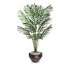 NuDell Artificial Areca Palm Tree, 6-ft. Overall Height