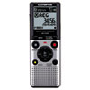 VN-702PC Digital Voice Recorder, 2GB, Silver