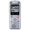 WS-801 Digital Voice Recorder, 2GB, Silver