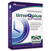 Acroprint timeQplus Network Software - ACP 010262000
