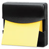 Partition Additions Pop-Up Note Dispenser for 3 x 3 Pads, Dark Graphite