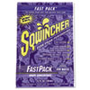 Sqwincher Fast Pack Drink Package, Grape, .6oz Packet, 200/Carton