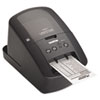 Brother QL-720NW Label Printer, 93 Labels/Minute, 5w x 9-3/8d x 6h