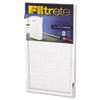 "Air Cleaning Filter, 11.75"" x 21.44"