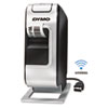 DYMO LabelManager Wireless Plug/Play for PC Or Mac, 2-7/8w x 5-3/4d x 6-3/8h