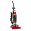 Featherlite Bagless Lightweight Quick Vac, 17 lbs, Red