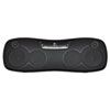 Wireless Rechargeable Boombox, Black