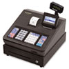 XE-A207 Cash Register, 2500 LookUps, 99 Dept, 25 Clerk