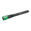Dri-Mark Smart Money Counterfeit Detector Pen with Reusable UV LED Light