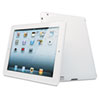 Kensington Protective Back Cover for iPad 2/3rd Gen, White
