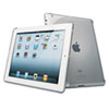 Kensington Protective Back Cover for iPad 2/3rd Gen, Clear