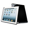 Kensington Protective Back Cover for iPad2 and iPad 3rdGen, Black